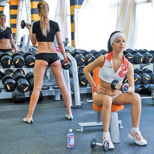 Фитнес-клубы Лобны