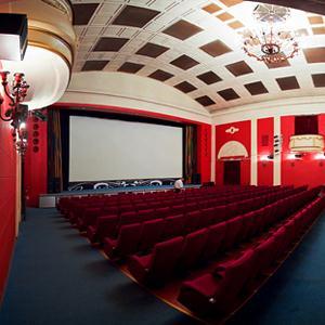 Кинотеатры Лобны
