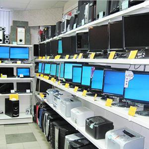 Компьютерные магазины Лобны