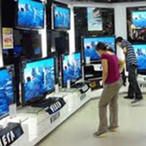 Магазины электроники Лобны