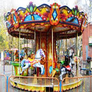 Парки культуры и отдыха Лобны