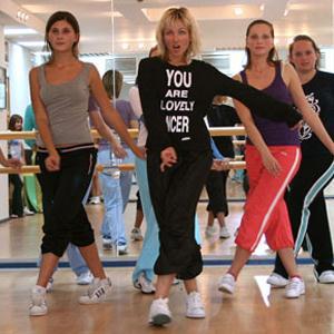 Школы танцев Лобны