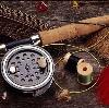 Охотничьи и рыболовные магазины в Лобне