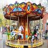 Парки культуры и отдыха в Лобне