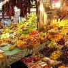 Рынки в Лобне