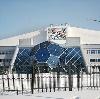 Спортивные комплексы в Лобне