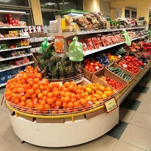 Супермаркеты Лобны