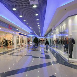 Торговые центры Лобны
